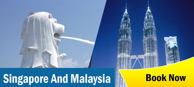 SINGAPORE AND MALAYSIA 2