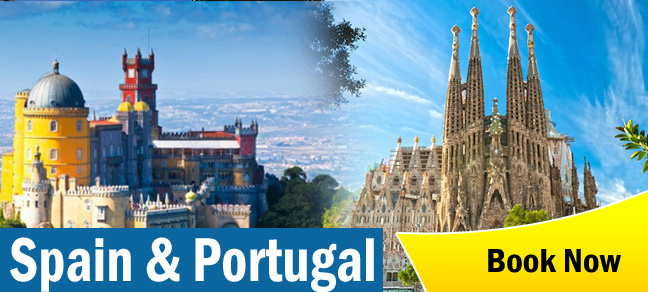 Spain & Portugal STUDENT TOUR