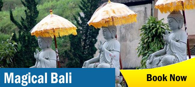 Magical Bali