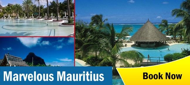 Marvelous Mauritius 2