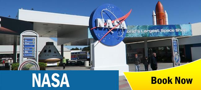 NASA STUDENT TOUR